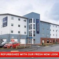 Travelodge Birmingham Perry Barr Hotel