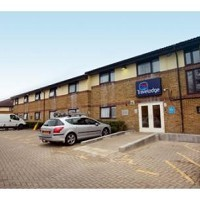 Travelodge Borehamwood Studio Way Hotel