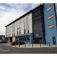 Travelodge Borehamwood Hotel