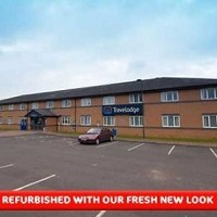 Travelodge Bradford Hotel