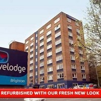 Travelodge Brighton Hotel