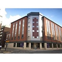 Travelodge Bristol Central Mitchell Lane Hotel