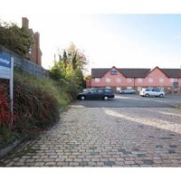 Travelodge Bromsgrove Marlbrook Hotel
