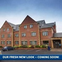 Travelodge Bromsgrove Hotel