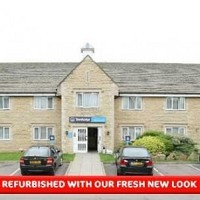 Travelodge Burford Cotswolds Hotel