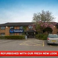 Travelodge Burnley Hotel