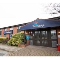 Travelodge Burton A38 Southbound Hotel