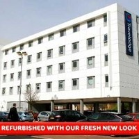 Travelodge Cardiff Atlantic Wharf Hotel