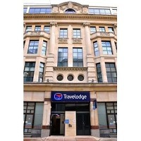 Travelodge Cardiff Central Queen Street Hotel