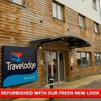 Travelodge Caterham Whyteleafe Hotel