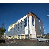 Travelodge Cheshire Oaks Hotel