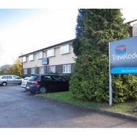 Travelodge Chester Warrington Road Hotel