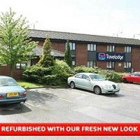 Travelodge Chesterfield Hotel