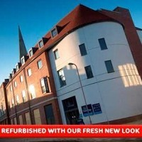 Travelodge Chichester Central Hotel