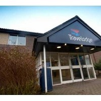Travelodge Chippenham Leigh Delamere  M4 Eastbound Hotel