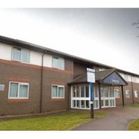 Travelodge Chippenham Leigh Delamere M4  Westbound Hotel