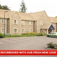 Travelodge Cirencester Hotel