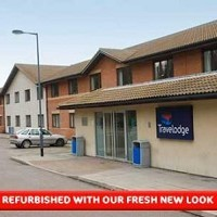 Travelodge Dartford Hotel