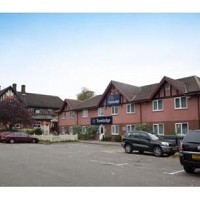 Travelodge Derby Chaddesden Hotel