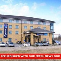 Travelodge Derby Pride Park Hotel