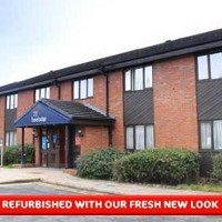 Travelodge Droitwich Hotel