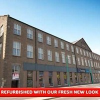 Travelodge Dundee Central Hotel