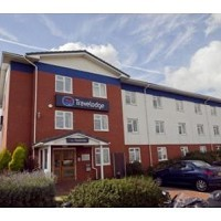 Travelodge Eastbourne Willingdon Drove Hotel