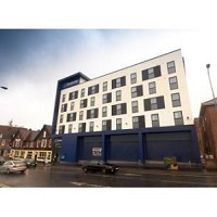 Travelodge Eastleigh Central Hotel