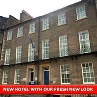 Travelodge Edinburgh Central Queen Street Hotel