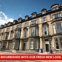 Travelodge Edinburgh Learmonth Hotel