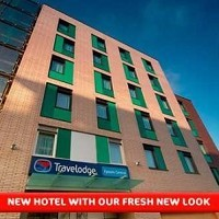 Travelodge Epsom Central Hotel