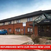 Travelodge Exeter M5 Hotel