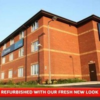 Travelodge Gateshead Hotel