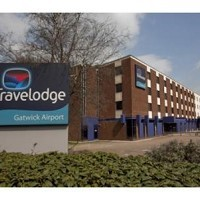 Travelodge Gatwick Airport Hotel