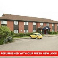 Travelodge Grantham South Witham Hotel