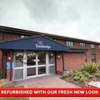 Travelodge Great Yarmouth Acle Hotel