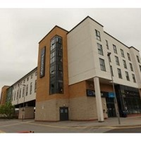 Travelodge Hatfield Central Hotel