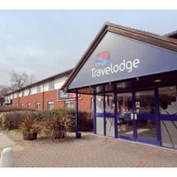 Travelodge Heathrow Heston M4 Eastbound Hotel