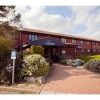 Travelodge Hellingly Eastbourne Hotel