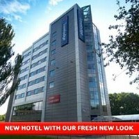 Travelodge Hemel Hempstead Gateway Hotel