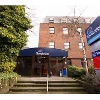 Travelodge Hemel Hempstead Hotel