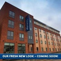 Travelodge High Wycombe Central Hotel