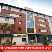 Travelodge Horsham Central Hotel