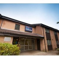 Travelodge Lancaster M6 Hotel