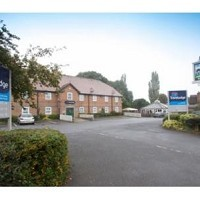 Travelodge Leicester Hinckley Road Hotel