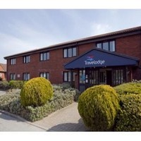 Travelodge Littlehampton Rustington Hotel
