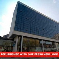 Travelodge Liverpool Central Hotel