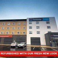 Travelodge Liverpool Stonedale Park Hotel