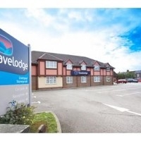 Travelodge Liverpool Stoneycroft Hotel