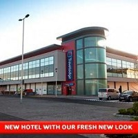 Travelodge Llanelli Central Hotel